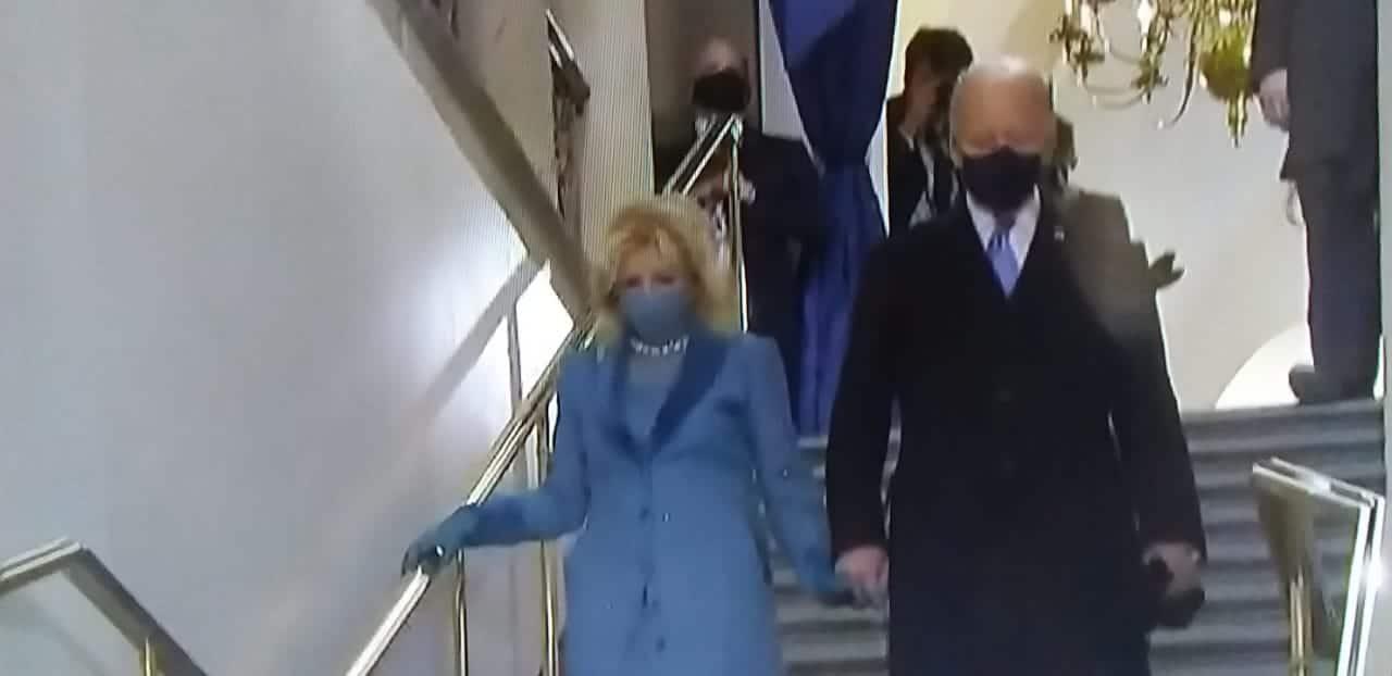 Bolsas da Europa ficam no azul com Joe Biden