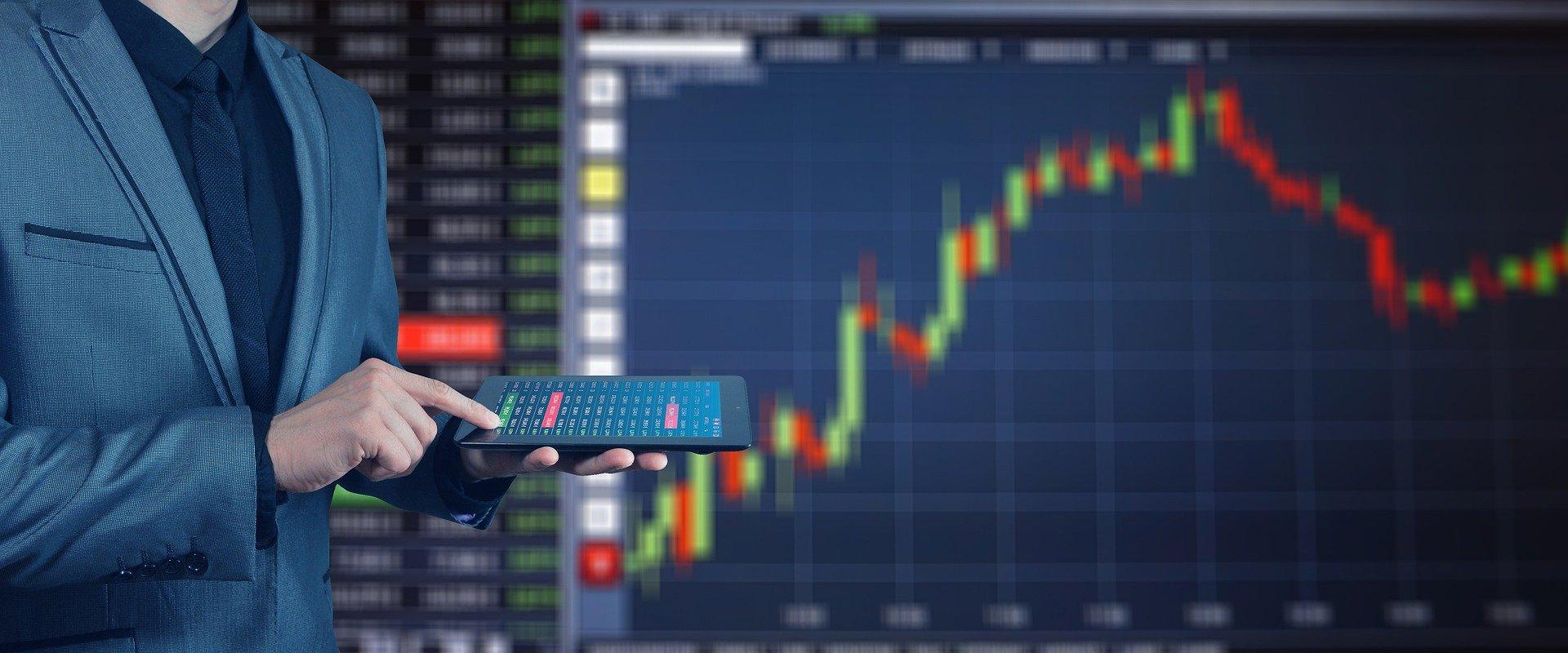 Ações na Bolsa e FII batem recordes em 2020, segundo CVM