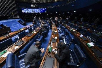 PEC Emergencial é aprovada em segundo turno e volta para a Câmara