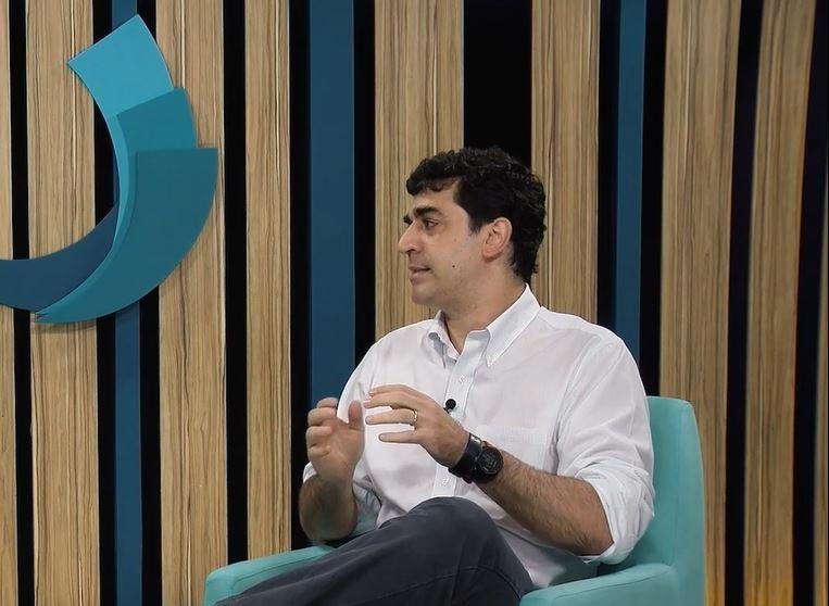 PAPO DE INVESTIDOR COM CRISTIANO AYRES